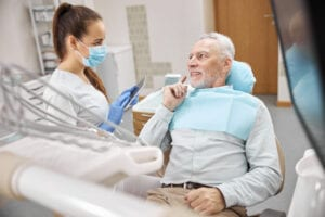 certain Medicare Advantage plans can include dental, vision, and hearing coverage