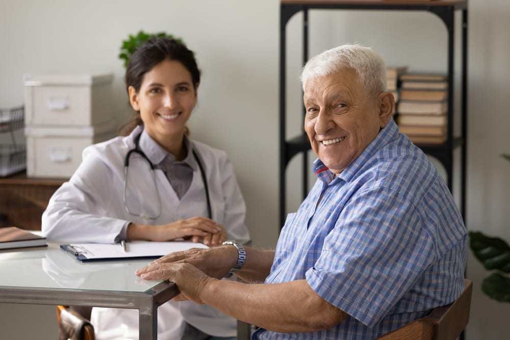 KBI Solutions can help you enroll in Medicare
